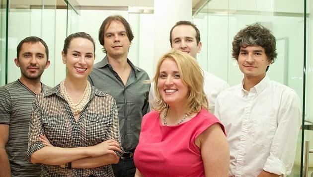 Equipe MBA House Nova Iorque