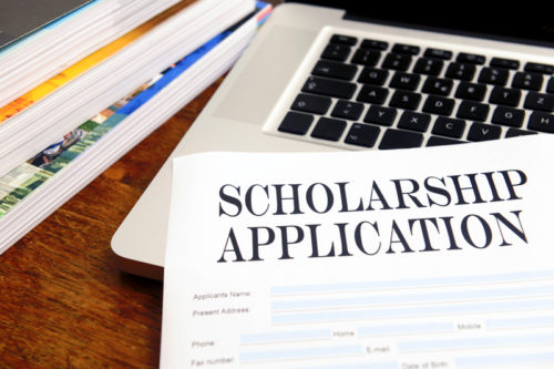 bolsa de estudos MBA