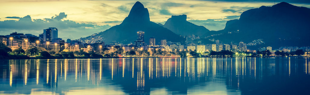 GMAT Rio de Janeiro
